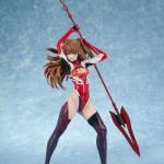 เปิดรับPreorder มีค่ามัดจำ 800 บาท Rebuild of Evangelion Asuka Langley Shikinami (PVC Figure)
