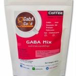 GABA Mix Coffee 180g. (สูตรกาแฟ)