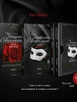 """(เปิดจอง) นิยายชุด """"Boxset The Dangerous Obsession เพียงรักมหาศาล"""" สองเล่มจบ"""