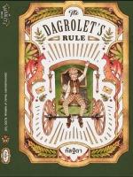 (เปิดจอง) The Dagrolet's Rule เขียนโดย กัลฐิดา