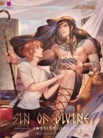 Sin of Divine เพราะรักไอยา โดย Sienna *พร้อมส่ง