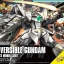 hgbf 1/144 Reversible Gundam (HGBF) (Gundam Model Kits)