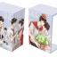 BOXSET THE TROUBLE ตัวปัญหา [ดีเดย์ x บอส] เล่ม 1-4 thumbnail 1