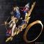 เปิดรับPreorder มีค่ามัดจำ 800 บาท 4 Inch Nel: Fate/Grand Order - Archer/Ishtar (PVC Figure)
