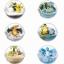 🔔🔔เปิดรับPreorder มีค่ามัดจำ500 บาท Pokemon Terrarium Colection 2 ยกเซ็ต ( 1เซ็ตได้ครบ 6 แบบ)