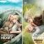 JURASSIC HEART ดวงใจกลายพันธ์ุรัก + JURASSIC CONFIDANT คู่หูกลายพันธ์ุรัก (รวม 4 เล่ม) thumbnail 2