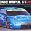 1/24 Calsonic Impul GT-R (R35) (Model Car)