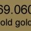 mecha vallejo 69. 060 old gold 17 ml.