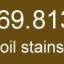 mecha vallejo 69. 813 oil stains (gloss) 17 ml.