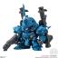 เหลือตัวโชว์ FW SD Gundam Neo 03 no15 Kempfer