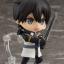 Nendoroid Kirito: Ordinal Scale Ver. (PVC Figure)/