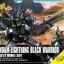 hgbf 1/144 Gundam Lightning Black Warrior (Gundam Model Kits)