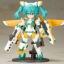 เปิดรับPreorder มีค่ามัดจำ 300 บาท Frame Arms Girl Sylphy (Plastic model) โมประกอบ**Japan Lot**