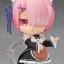 (มี1 รอเมลฉบับที่2 ยืนยันก่อนโอนเงิน ) Nendoroid 732 Ram (PVC Figure)