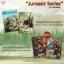 JURASSIC HEART ดวงใจกลายพันธ์ุรัก + JURASSIC CONFIDANT คู่หูกลายพันธ์ุรัก (รวม 4 เล่ม) thumbnail 1