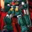 hg1/100 GT-9600 Gundam Leopard (1/100) (Gundam Model Kits)