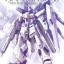 *JP LOT พิเศษ ล้อตแถมPremium Decal* MG Hi-ν Gundam Ver.Ka with decal