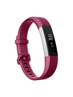 Fitbit Alta,HR Fuchsia Large รับประกันศูนย์ 1 ปี