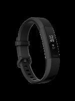 Fitbit Alta,HR Gunmental Large รับประกันศูนย์ 1 ปี