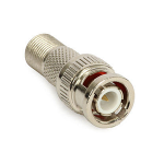 F-Type Female to BNC Connecter 100หัว