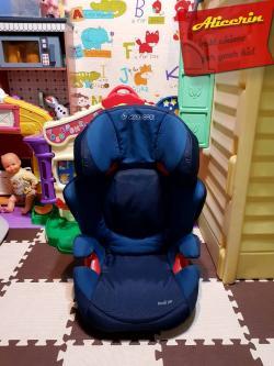 บูสเตอร์ Booster Seat Maxi Cosi : Rodi XP ใช้งานได้ถึง 12ขวบ