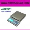 ตาชั่งดิจิตอล600g เครื่องชั่งดิจิตอล600g เครื่องชั่งตั้งโต๊ะ600g ความละเอียด 0.05g ยี่ห้อ SDS รุ่น IDS703