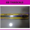 """ไม้บรรทัด เครื่องวัดองศาดิจิตอล มิเตอร์วัดองศา มิเตอร์วัดองศาดิจิตอล 360 องศา2in1 Digital Angle Finder Meter 7"""" (3""""+4"""")"""