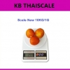 ตราชั่งดิจิตอล เครื่องชั่งราคาถูก เครื่องชั่งดิจิตอล10กิโลกรัม ตาชั่งดิจิตอล เครื่องชั่งขนมเค้ก เครื่องชั่งแป้ง เครื่องชั่งน้ำตาล เครื่องชั่งอาหาร 1000g ความละเอียด1g Digital Food Bowl Scale New 10KG/1G เครื่องชั่ง SF-400
