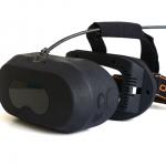 Sensics เปิดตัวแว่น VR รุ่นใหม่ล่าสุดที่รองรับการเล่นเกมของ Unity และ Unreal Engine