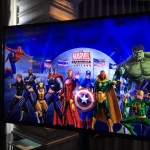 เอกชนดึงรัฐปั้น The Marvel Experience บูมท่องเที่ยวไทยผ่านสวนสนุก Super Hero แห่งแรกในอาเซียน