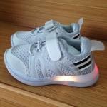 รองเท้า U Shoe สีเทา