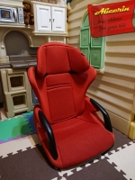 คาร์ซีทเด็กโต Takata รุ่น Junior Booster Seat ใช้ได้ถึง 11ขวบ