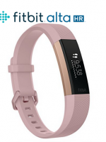 Fitbit Alta HR rose gold Small รับประกันศูนย์ 1 ปี