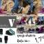 ผ้าใบกันหนาว รุ่น S และ V: ด้านในบุขนนุ่ม เดินสบาย อุ่นมาก thumbnail 2
