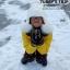 เสื้อกันหนาว SNOWVY : (สีชมพูเข้ม) ทรงขนเป็ดเข้ารูป แขนยาวถึงมือ -15c เอาอยู่ thumbnail 109