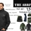 The Arrival JACKET Waterproof thumbnail 1