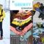 เสื้อกันหนาว SNOWVY : (สีชมพูเข้ม) ทรงขนเป็ดเข้ารูป แขนยาวถึงมือ -15c เอาอยู่ thumbnail 141
