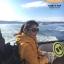 เสื้อกันหนาว SNOWVY : (สีชมพูเข้ม) ทรงขนเป็ดเข้ารูป แขนยาวถึงมือ -15c เอาอยู่ thumbnail 116