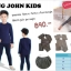 LONG JOHN KIDS thumbnail 1