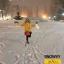 เสื้อกันหนาว SNOWVY : (สีชมพูเข้ม) ทรงขนเป็ดเข้ารูป แขนยาวถึงมือ -15c เอาอยู่ thumbnail 113