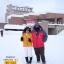 เสื้อกันหนาว SNOWVY : (สีชมพูเข้ม) ทรงขนเป็ดเข้ารูป แขนยาวถึงมือ -15c เอาอยู่ thumbnail 98
