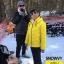 เสื้อกันหนาว SNOWVY : (สีชมพูเข้ม) ทรงขนเป็ดเข้ารูป แขนยาวถึงมือ -15c เอาอยู่ thumbnail 106