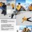 เสื้อกันหนาว SNOWVY : (สีชมพูเข้ม) ทรงขนเป็ดเข้ารูป แขนยาวถึงมือ -15c เอาอยู่ thumbnail 129