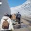 เสื้อกันหนาว SNOWVY : (สีชมพูเข้ม) ทรงขนเป็ดเข้ารูป แขนยาวถึงมือ -15c เอาอยู่ thumbnail 70