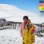 เสื้อกันหนาว SNOWVY : (สีชมพูเข้ม) ทรงขนเป็ดเข้ารูป แขนยาวถึงมือ -15c เอาอยู่ thumbnail 104
