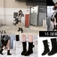 NY BOOT (รองเท้าบูทกันหนาว) thumbnail 4