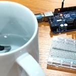 วิธีการใช้งาน เซ็นเซอร์วัดอุณหภูมิในน้ำ DS18B20 Waterproof Temperature Sensor