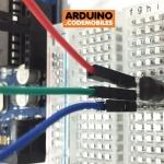วิธีการใช้งาน เซ็นเซอร์วัดอุณหภูมิ แบบ analog LM35