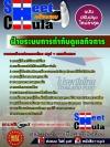 คู่มือสอบข้าราชการ หนังสือเตรียมสอบ ข้อสอบฝ่ายระบบการกำกับดูแลกิจการ บริษัท ไปรษณีย์ไทย จำกัด
