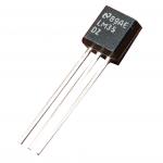 เซนเซอร์อุณหภูมิ แบบ analog LM35